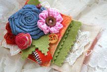 Needlework Treasures / by Belinda Karls-Nace