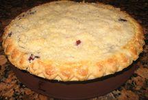 Recipes -- Sweets / Dessert Recipes