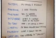 Social Media Humor / Social media humor