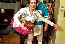 DIY Halloween costumes / #diyhalloween #cheaphalloween costumes for under$25