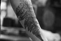 : Tattoo : / by VioletAndGreen