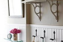 Home Ideas / by Laura Broyles