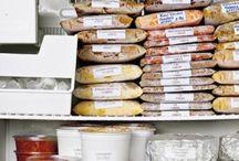 Crock pot and Freezer meals / by Chris Norella