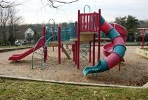 Playgrounds / Come see Howard County Playgrounds