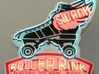 Roller Skate-o-Rama.