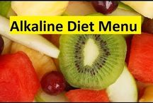 Alkaline Foods Diet