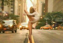 #Balet