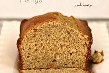 Food - Breads / by Felicia Odum