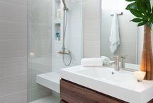 Badezimmer-Renovierungen
