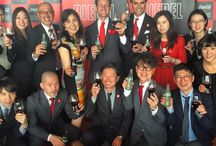 Coca-Cola + Riedel Glass Japan Launch / Join Maximilian Riedel as he introduces the Coca-Cola + Riedel glass to the Japanese market.