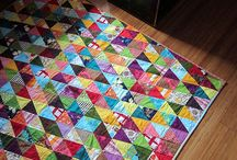 Quilts / by Jessica Zabel