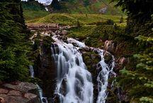 waterfalls!!