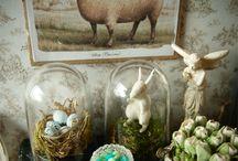 ᘻini♡tuur Pasen - Easter ≈