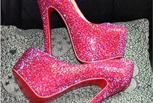 Shoes / I looooove shoes!!