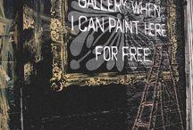 street art - world's greatest gallery