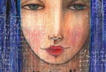 artsy inspiration: 2 / by Erica Birnbaum