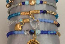 Créations bijoux
