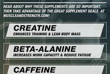 Maintaining Body