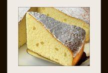 Desserts & Ciambella / Un mondo di dolcezza...scegliete il vostro dolce preferito!  Visita il blog: http://blog.cookaround.com/donut/