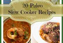 Paleo recipes / by Diane Stokes