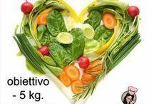 Dieta e attivitá fisica