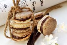 Chocolat.... / by Lucila Sedano