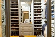 Closet Designs / by Elizabeth Boutique