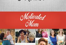Motivated by Mom Sweepstakes! / www.goodshop.com / by Barbara Ryan