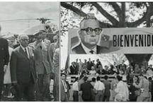 Accion democratica: Pasado Presente y Futuro.  / by Acción Democratica Cojedes