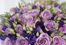 Blomster og dekorfarger
