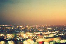 You'll be my night light