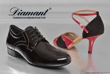 Diamant Katalog 2014/15 / Der Diamant Tanzschuhe Katalog für die Saison 2014/15 The Diamant Dance Shoes catalogue for the season 2014/15