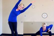 Inner thigh excersises