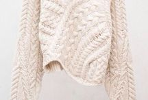 + Gorgeous Knits + / The prettiest knits we ever did see