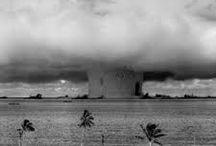 Atomic & Hydrogen Bomb Detonation Terror, & its Horrific Effects!!!