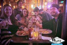 Zee fun / Life at Wazee Lounge & Supper Club