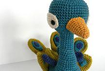 crochet - horgolt