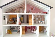 Dollhouse for Kristyna