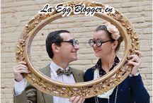 Egg Blogguer