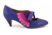 Apparel: Shoes / by Megan Lapp