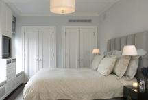 bedrooms / by Jill Shevlin Design