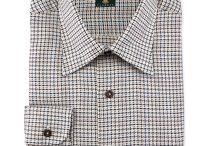 Mens Shirt / 100% Cotton Shirt