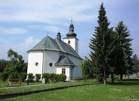 Dlha nad Oravou (Słowacja)