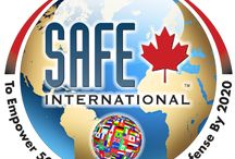 "SAFE International ""In The News"" / This board will contain stories in the news that are related to what SAFE International Self Defense helps protect people against!"