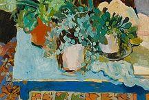Elizabeth Cummings / Australian artist (1932-
