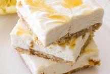 Lighter Desserts / Healthy desserts, healthier desserts, light desserts, lighter desserts