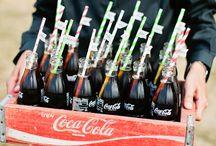 Coke Theme