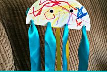 Children's Crafts / Crafts for children of all ages.