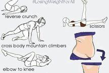 Exercises ♀️Diet♀️Healthy ♀️