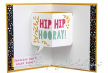 Stampin' Up Occasions Catalog 2016 / Samples and videos from the new Stampin' Up Occasions catalog January 5-March 31, 2016 / by Linda Heller/Stamping School